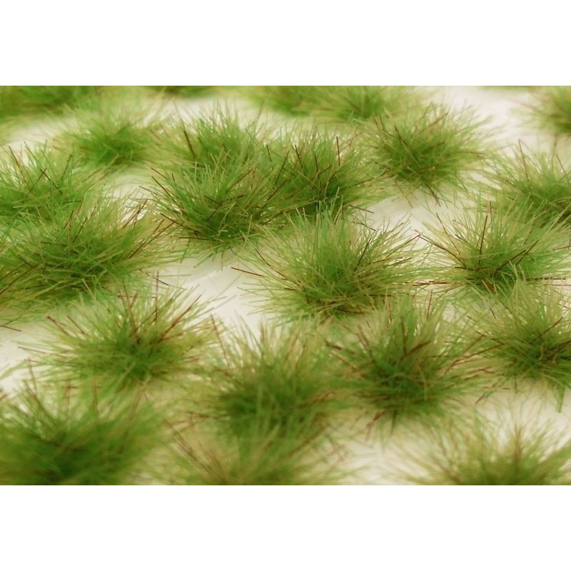 MS-050-41 model scene 050-41 1/35 Two coloured tufts Spring