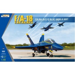 KINETIC 48073 1/48 F/A-18