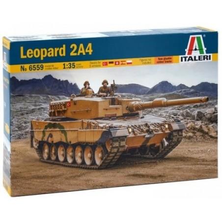 ITALERI 6559 1/35 LEOPARD