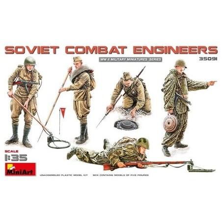 MINIART 35091  1/35 SOVIE