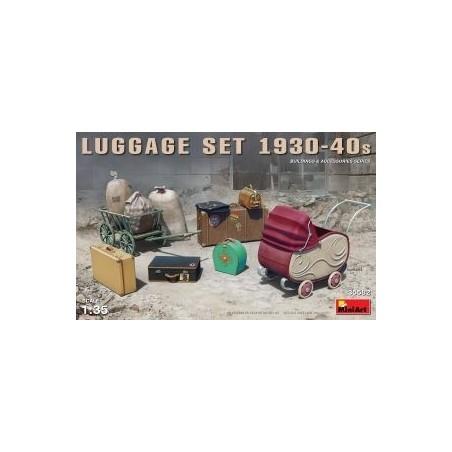 MINIART 35582  1/35 LUGGA
