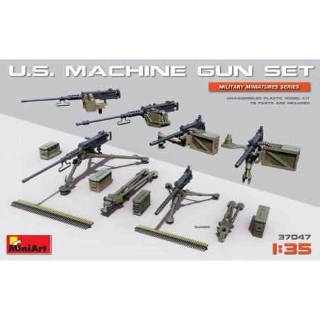 MINIART 37047  1/35 U.S.