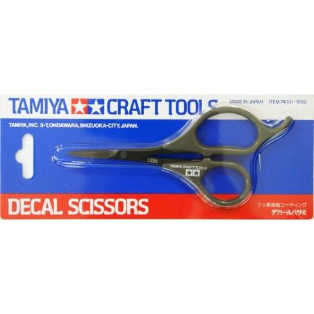 TAMIYA 74031 DECAL SCISSO