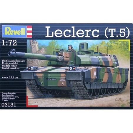 REVELL 03131 1/72 LECLER