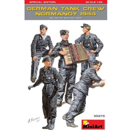 MINIART 35275 1/35 GERMAN