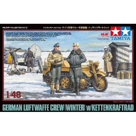 TAMIYA 32412 1/48 GERMAN