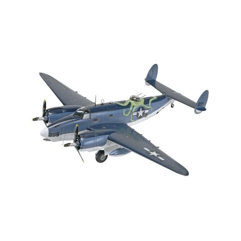 REV-855531 Revell 855531 1/48 Monogram Lockheed Pv-1 Ventura