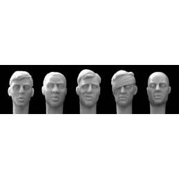HORNET HH3201 1/32 5 HEAD