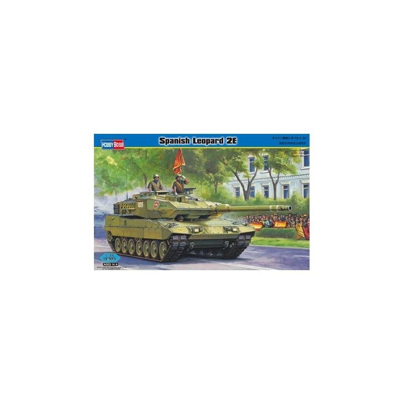HB-82432 HOBBY BOSS  82432 1/35Spanish Leopard 2E