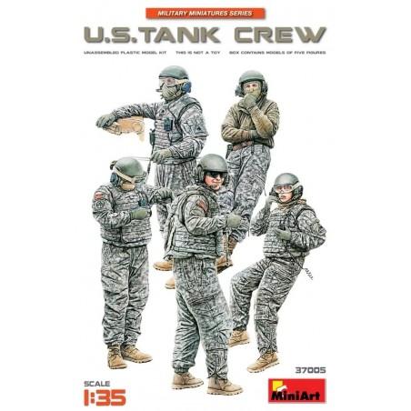 MINIART 37005 1/35 U.S. T