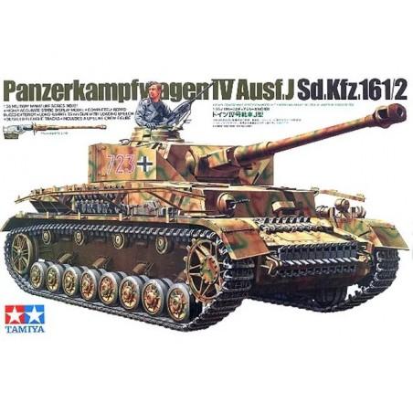 TAMIYA 35181 1/35  PANZER