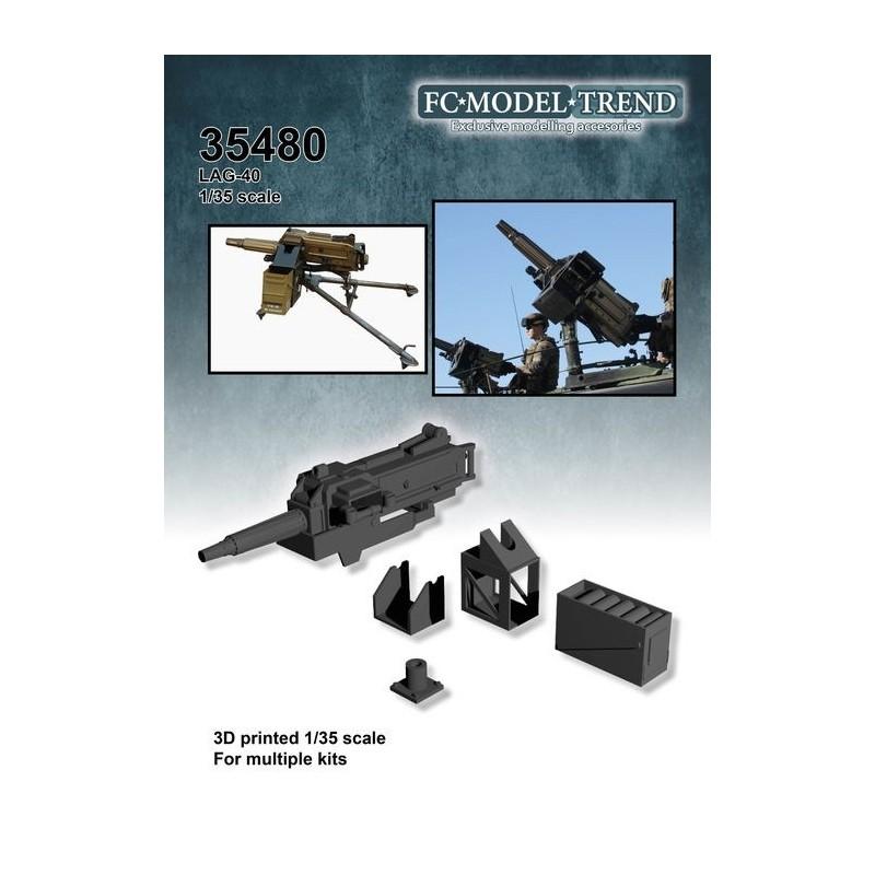 FC-35480 FC 35480 1/35 LAG-40