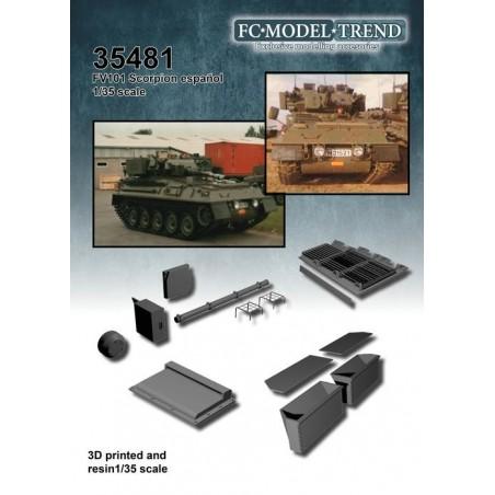 FC 35481 1/35 FV101 SCORP