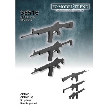 FC 35516 1/35 CETME L