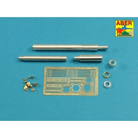 ABER 35L-148 1/35 125MM 2