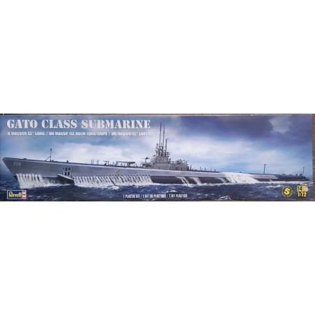 REVELL 850394 1/72 GATO C