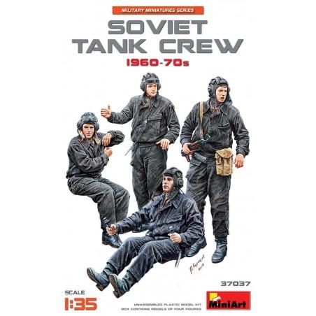 MINIART 37037 1/35 SOVIET