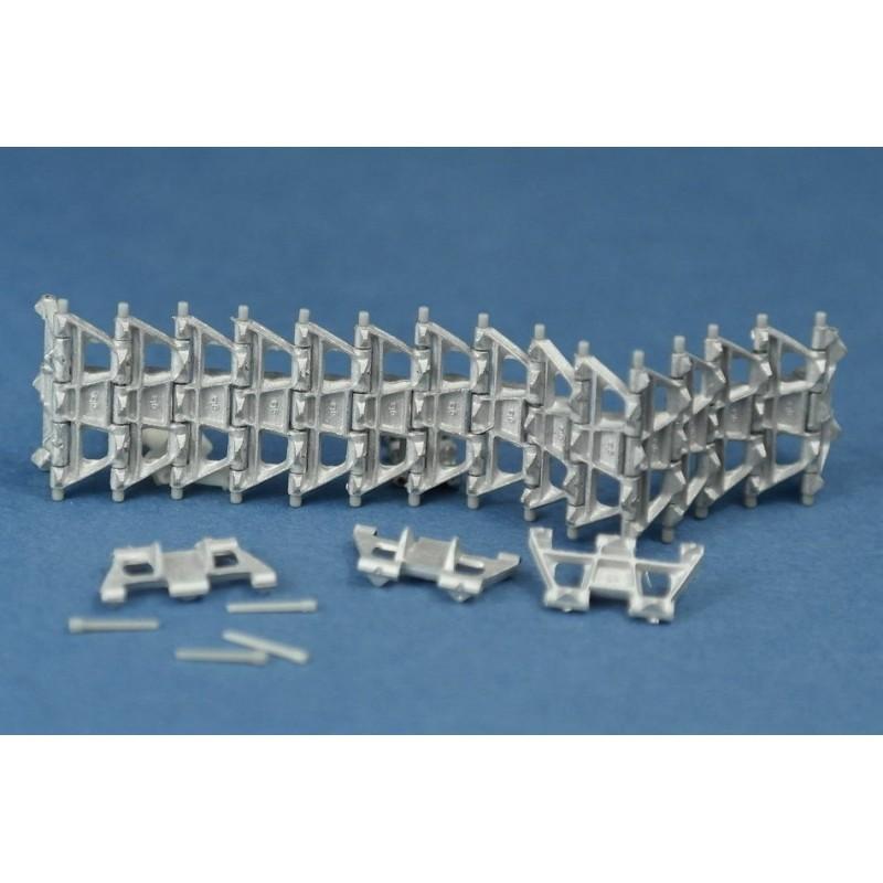 MTL-35066 MASTERCLUB 35066 1/35 cadenas metalicas RSO