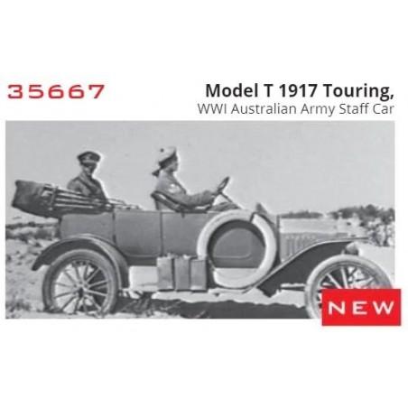 ICM 35667 1/35 FORD MODEL