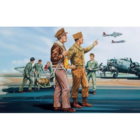 AIRFIX A00748V 1/72 USAAF