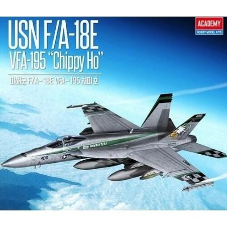 ACADEMY 1/72 USN F/A-18E