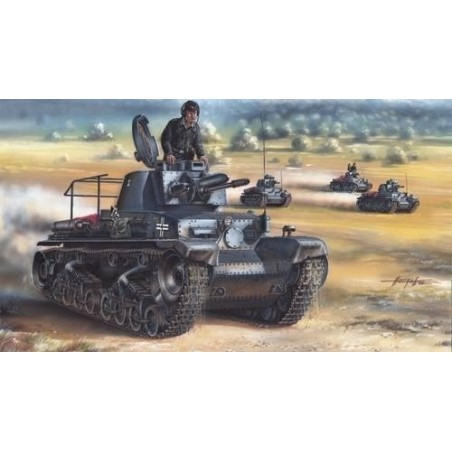 SPECIAL HOBBY 100T35010 1