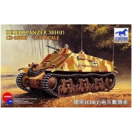 BRONCO MODEL 35003 1/35 B