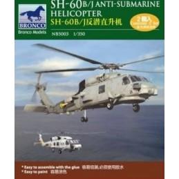 BRONCO MODELS 5003 SH-60B