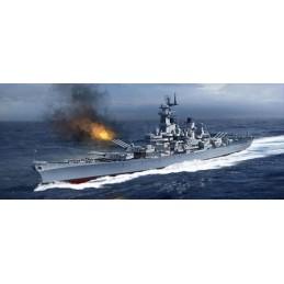 ACA-14401 academy 14401 1/400 USS MISSOURI BB-63   8/19