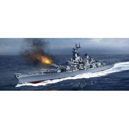 ACADEMY 1/400 USS MISSOUR