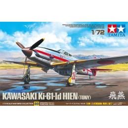 TAM-60789 Tamiya 60789 1/72 Kawasaki Ki-61-Id Hien (Tony)