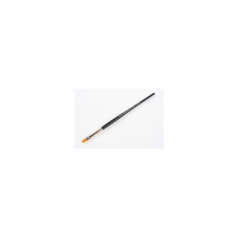 TAM-87047 Tamiya 87047 High Finish Flat Brush No.2