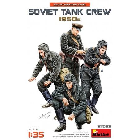 MINIART 37053 1/35.SOVIET