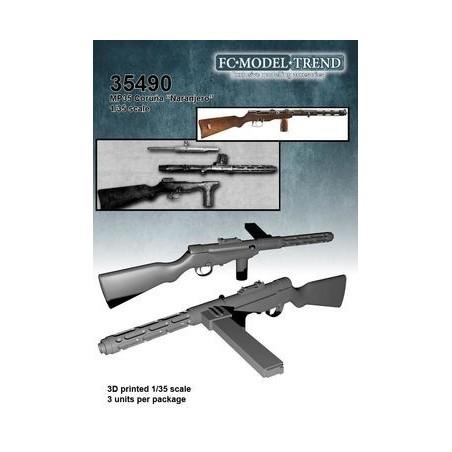 FC 35490 1/35 SUBFUSIL ER