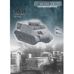 FC-35526 FC 35526 1/35 Trubia-Naval
