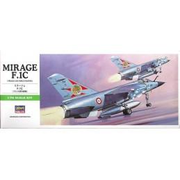 HA-00234 HASEGAWA 00234 1/72. MIRAGE F.1C