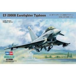 HB-80265 Hobby Boss 80265 1/72 EF-2000B Eurofighter Typhoon