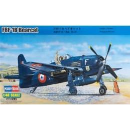 HB-80358 1/48 F8F-2 Bearcat