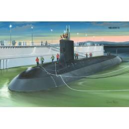 HB-83513 1/350 HOBBY BOSS USS Virginia SSN-774+fotograbados