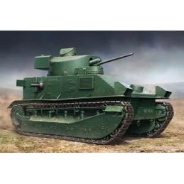 HB-83881 Hobby Boss 83881 1/35 Vickers Medium Tank Mk.II