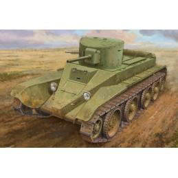 HB-84515  Hobby Boss 84515 1/35 Soviet BT-2 Tank (medium)