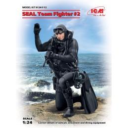 ICM-24112  ICM 24112 SEAL Team Fighter 2
