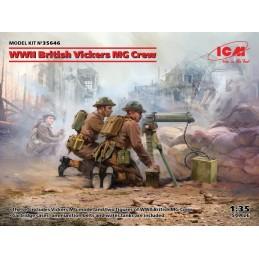 ICM 35646 1/35 WWII FRENC