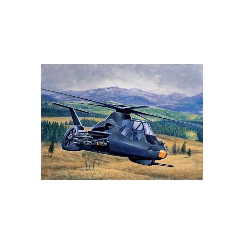 ITA-0058 1/72 HELICOPTERO RAH-66 COMANCHE
