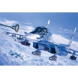 ITA-0059 1/72 SUKHOI SU-34