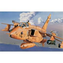 ITA-0067 ITALERI 0067 1/72 CAZABOMBARDERO JAGUAR GR. MK.I