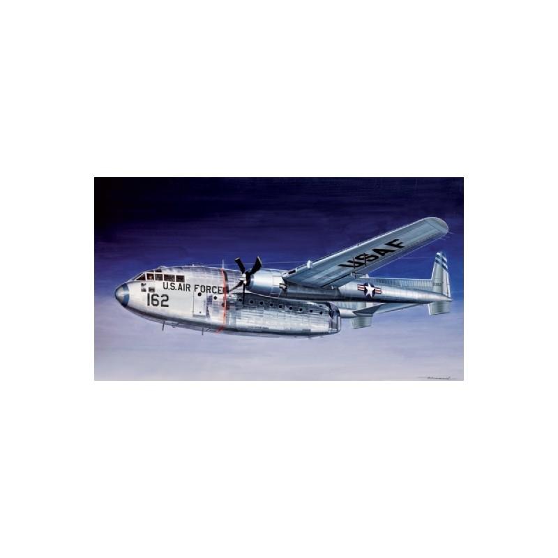 ITA-0146 1/72  C-119G FLYING BOXCAR