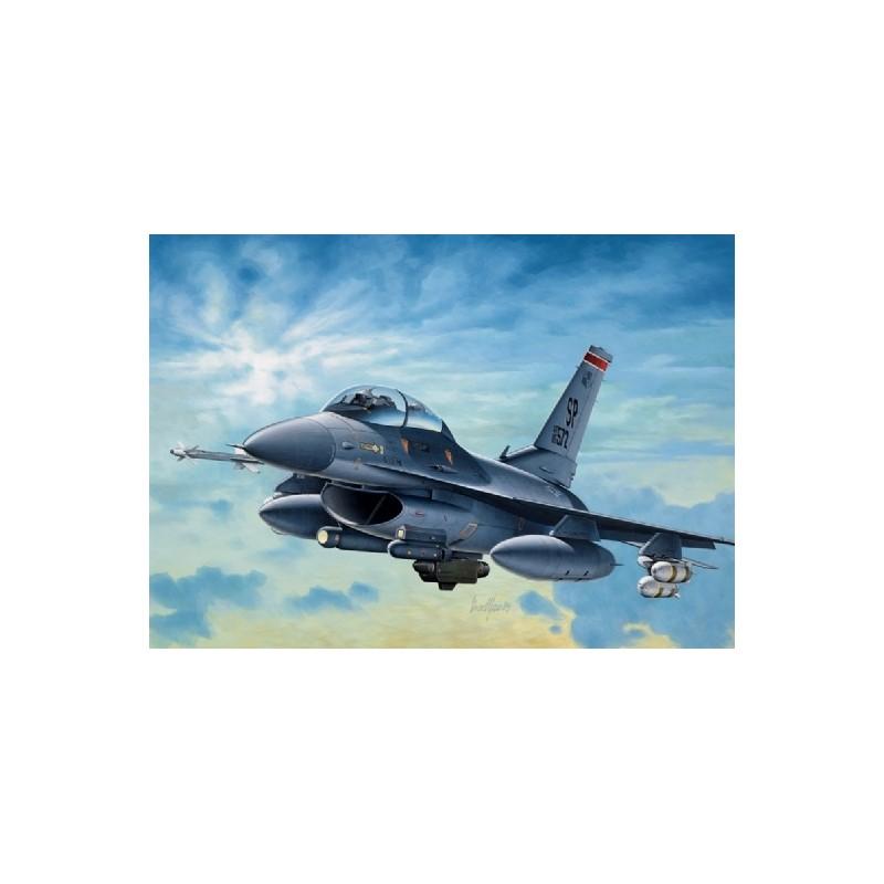 ITA-0188 ITALERI 0188 1/72 NAVY-PHANTOM F-4S1/72 F-16 C/D NIGHT FALCON