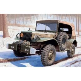ITA-0228 ITALERI 0228 1/35 DODGE STAFF CAR WC 56