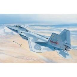 ITA-0850 ITALERI 0850 1/48 italeri 0850 F-22 RAPTOR